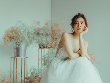 Ethereal Beauty | Kate X Sarah Lee Autelier X Colight.co Styled Shoot