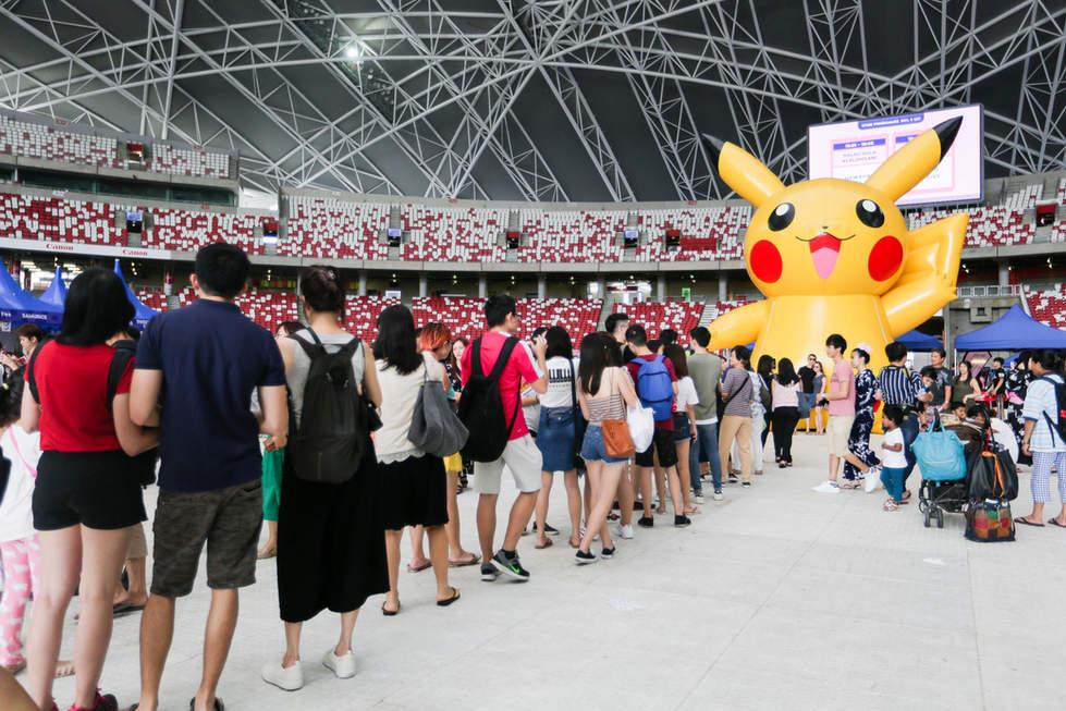 20180909-Japan Summer Festival - 5 Star-