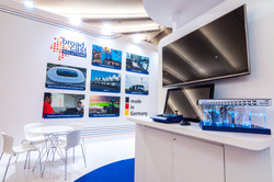 Tradeshow Booth Photography