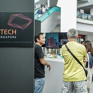 GovTech Launch Day 2