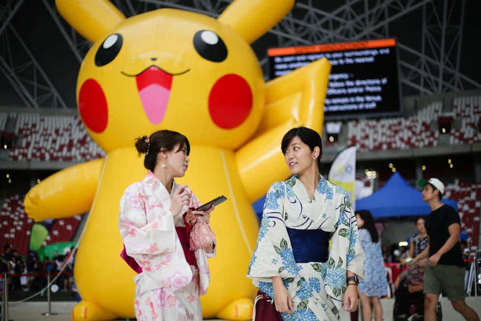 20180908-Japan Summer Festival - 5 Star-