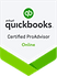 Quickbooks Logo bookkeeping accounting service