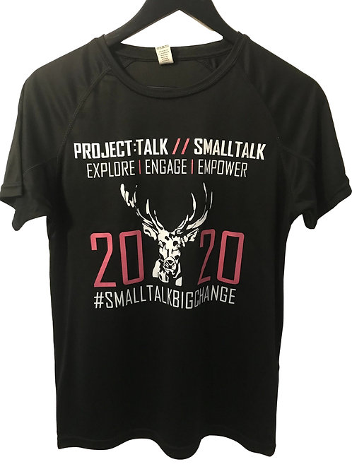 SMALLTALK Event T-shirt