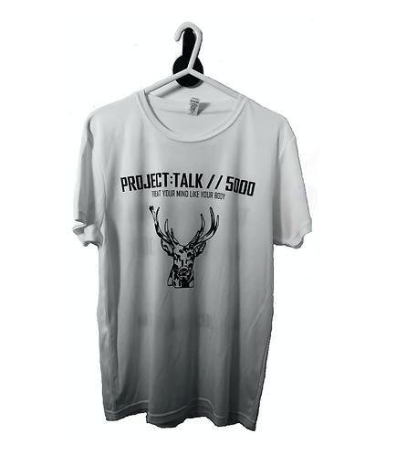 PROJECT:TALK // 5000 T-shirt