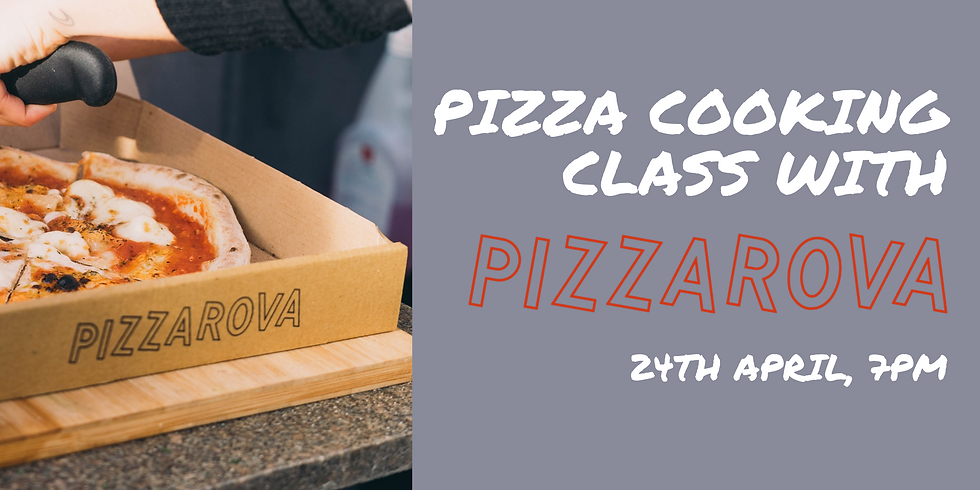 Pizzarova X PROJECT:TALK Bristol