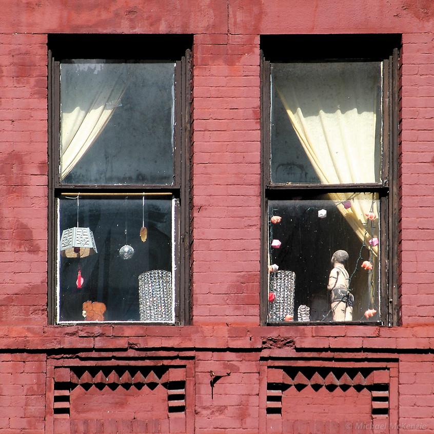 Seatle Window
