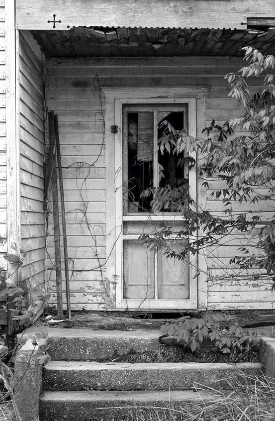 Ghost Door