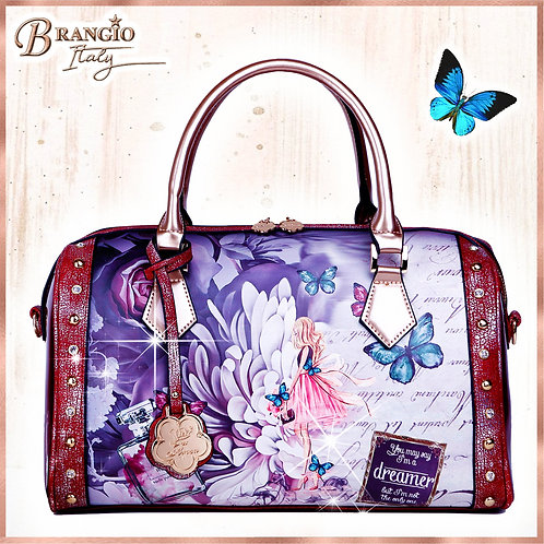 Dreamerz Dome Fashion Handbag