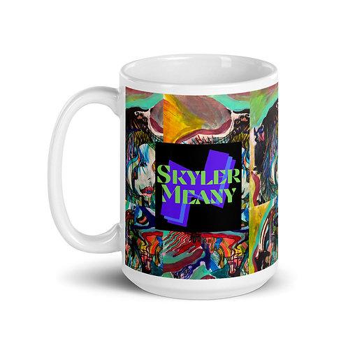 Skyler Meany Limited Edition Mug