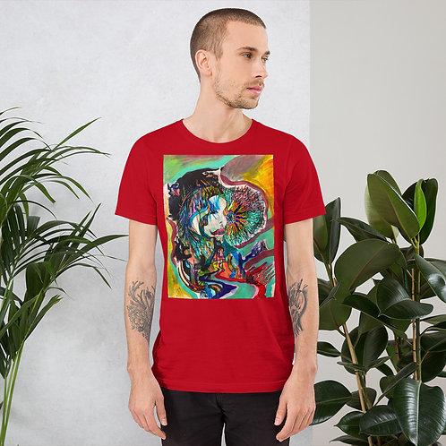 Coronavirus Sessions Unisex T-Shirt
