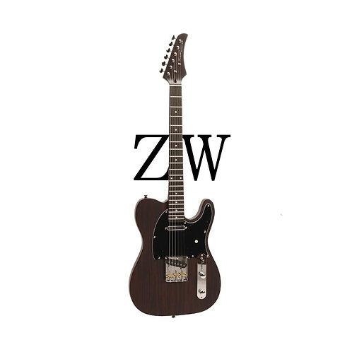 ZW El Miguel Signature Limited Edition Electric Guitar