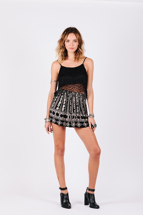 The Mission Skirt