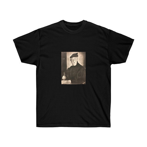 Nick DeMato Commemorative Rodney Shirt