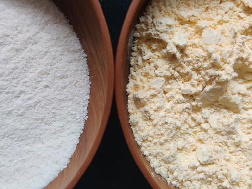 Quick and Easy Cardamom- Pistachio Cookies
