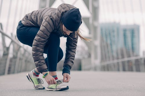 Run Fast with Slow Fashion
