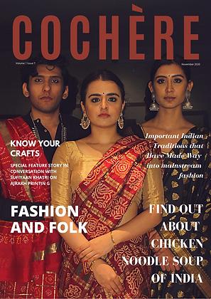 Cochère Vol1 Issue 7.png