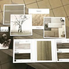 Cataloghi e linee