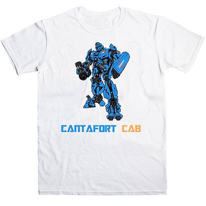 Taxi Transformer T shirt