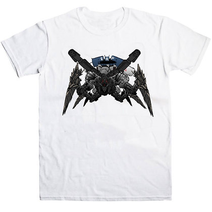 ERP Transformer (Without Caption) T shirt