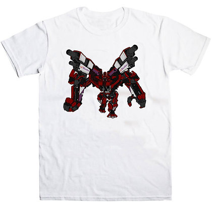 SBS Bus Transformer (Without Caption) T shirt