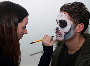 Party entertainment Face painter Wandsworth, Wimbledon, Richmond, Earlsfield, brixton sw2, se20