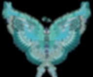 Sapphire Summers Design butterfly