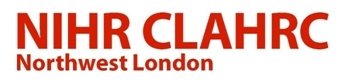 CLAHRC North West London