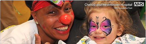 Artycat face painting at Chelwest
