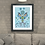Thumbnail: Kingfisher Fine Art print