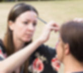 Artycat Faces Face painter South London hire face painter chelsea and westminster, Fulham