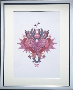 Sapphire Summers Prints