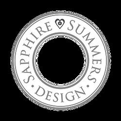 Sapphire Summers Design logo