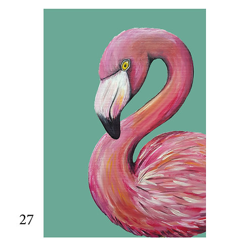 Illustrated greetings cards - 15 designs to choose from
