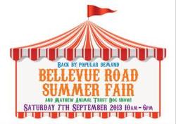 Bellevue Road Festival 2015