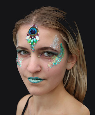 Glitter bar london, adult face painting, face paint london, party entertainment london, face painter wandsworth, putney, south london, chelsea, kensington, barnes, richmond, wedding entertainment, hen night entertainment