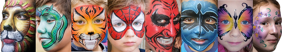 Party entertainer kids face painter hire face painter London face painter fulham, Putney, kensington, kids parties, local face painter