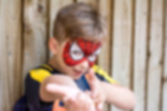 Artycat face painting butterflies, spiderman kent surrey london, beckenham