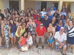 I CONFRATERNIZAÇÃO DO ELO SOCIAL PERNAMBUCO