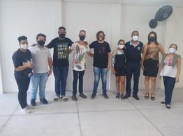 Estado de Pernambuco realiza assembleia para criação das COOPERINERs