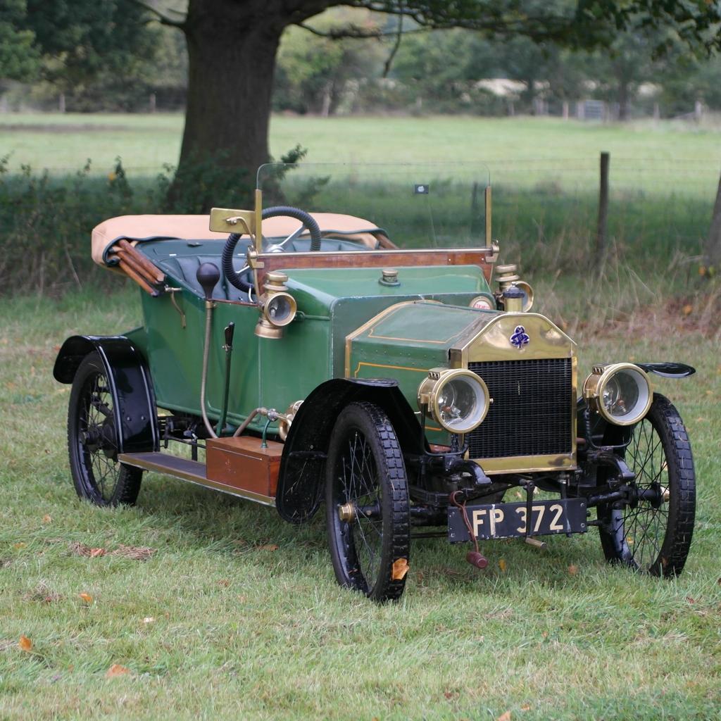 1913 Swift