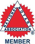 California National Notary Association Member