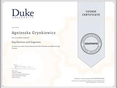2016-05 Duke University Dog Emotion and