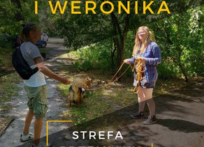 Rusałka i Weronika