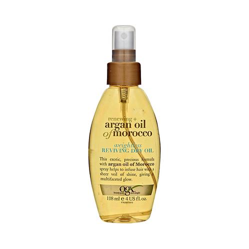 OGX Renewing + Argan Oil Of Morocco 118ml Healing Dry Oil