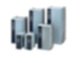 Inversor Danfoss VLT 301 e 302