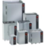 VLT Soft Starter Danfoss