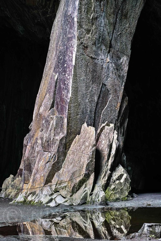 Cathedral Cavern, Little Langdale| Sigma DP3 Merrill | www.richardjwalls.com