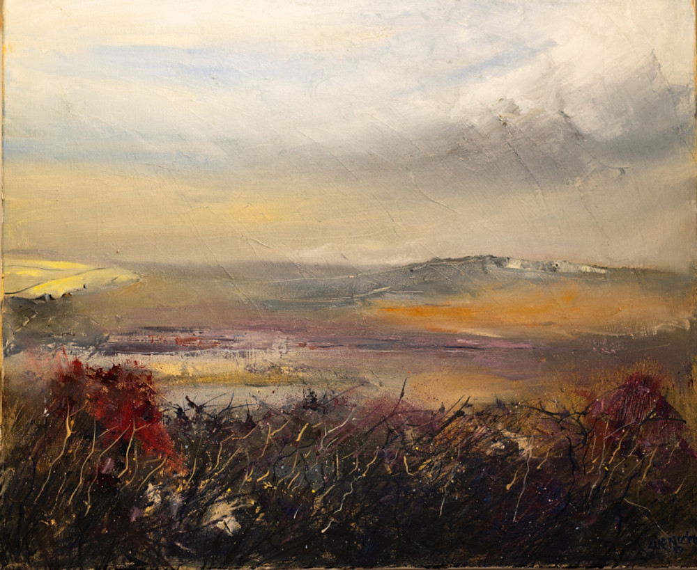Dales Edge | Sue Nichol