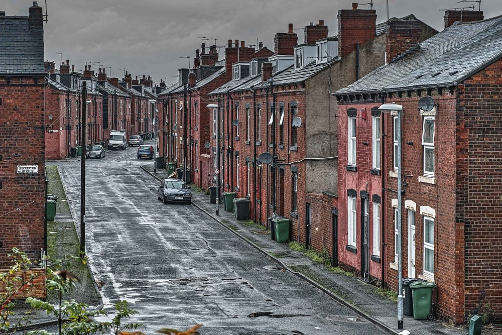 Recreation Avenue, Holbeck, Leeds | Sigma DP3 Merrill | www/richardjwalls.com