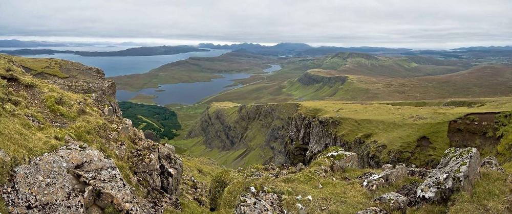 Trotternish, Isle of Skye   www.richardjwalls.com